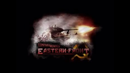 Company of Heroes Eastern Front Main Menu Soundtrack
