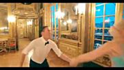 Ed Sheeran - Shape Of You with dance Zack Benitez Katrina Patchett