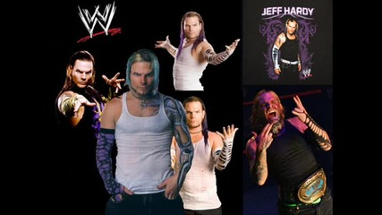 Jeff Hardy And The Undertaker In The Best