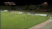 Локомотив Пловдив - Цска 0:3  30.08.2014  С коментар