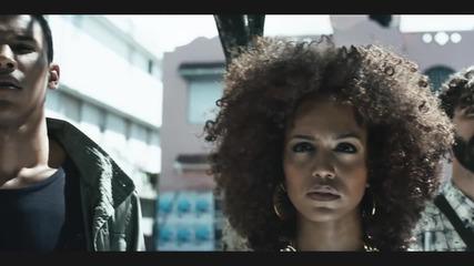 Премиера•» Daddy Yankee - Ora por mi