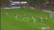 Страхотен обрат на Юнайтед / Манчестър Юнайтед 3:1 Куийнс Парк Рейнджърс