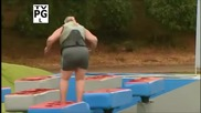 Wipeout - the best hurt compilation!