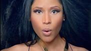 Jessie J - Bang Bang feat. Ariana Grande & Nicki Minaj ( Официално Видео )