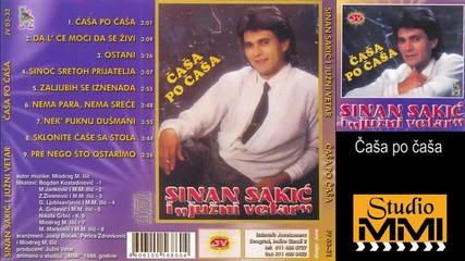Sinan Sakic i Juzni Vetar - Casa po casa (Audio 1988)