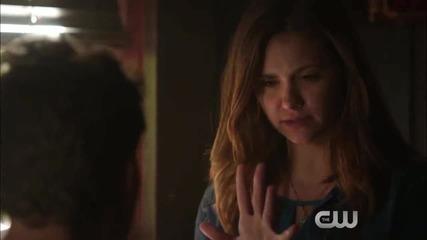 The Vampire Diaries Season 6 Episode 4 - Black Hole Sun ( Разширено Промо )
