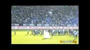 Извънредно !!! Левски е шампион на България!!!