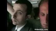 Страхотен Задник - Обарване