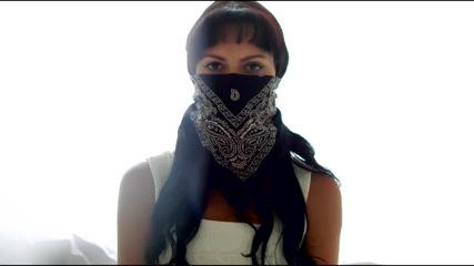 Serebro - Перепутала ( Official Video/ultra Hd)-премиера 2015