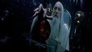 The Lord Of The Rings - Viva La Vida