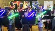 Това ще хареса дори и на тези, които не са фенове на Star Wars