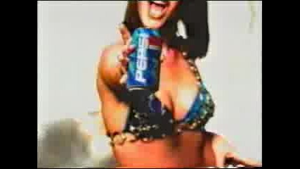 Spice Girls Pepsi Next Generation Good