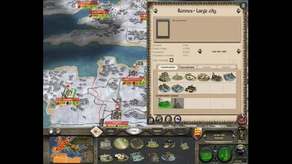Medieval 2 Total War: England Chronicles Part 35