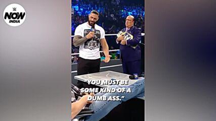 Brock Lesnar Aur Roman Reigns Ki Storied Rivalry: WWE Now India