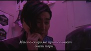 [бг субс] The Flower Shop Without Roses - епизод 7 - 1/2