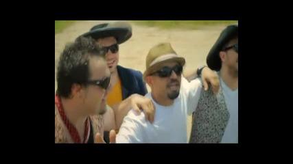 Виж първото видео на банда на Дичо и песента им - Като преди!!!