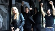 Doro - Raise Your Fist In The Air (Оfficial video)
