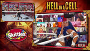 Bayley vs. Sasha Banks - SmackDown Women's Title Hell in a Cell Match: WWE Hell in a Cell 2020 (Full Match)