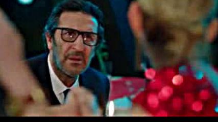 O Hayat Benim/моят живот - Еп.239 - смях на макс с Ефсун Атахан