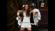 Lindsay Lohan Street Dance With Omarion