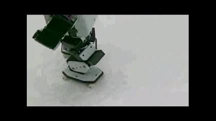 Робот Кара Скейт
