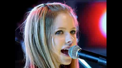 Avril za Konkursa na x darrie x :