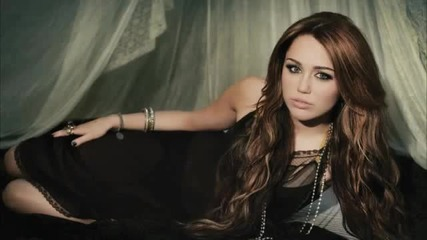 Robot - Miley Cyrus - Full Song (studio Version) - Cant Be Tamed Album - With Lyrics Hq [превод]