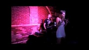 Rada Manojlovic - Bato bre - (LIVE) - (St. Louis 18.04.2014.)