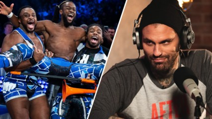 The New Day don't want to be archetypical African-American wrestlers: WWE After the Bell, Dec. 4, 2019