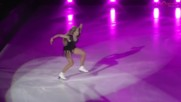 Elena Radionova - Crazy In Love // Music on Ice New Ex 2017