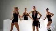 Kaci Battaglia (feat. Ludacris) - Body Shots + Превод