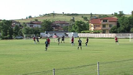 Локомотив Пловдив загуби първата си контрола