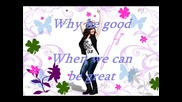 Amy Diamond - Dance like nobody