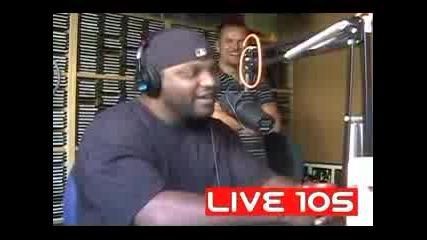 Имитатор на LL Cool J, Snoop, DMX и Jay-Z