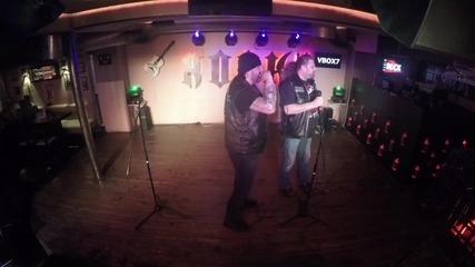 10.03.2015 - Grobaria & Marto - Kristina Dimitrova & Orlin Goranov - Detski Spomen Jiv