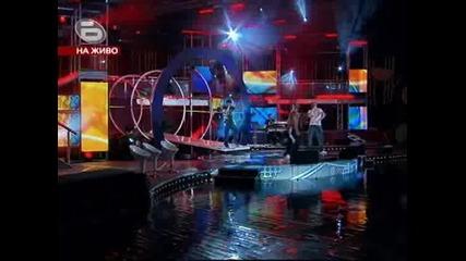 *мusic idol 3 - Яките Македонски рапъри