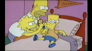 The Simpsons Tracy Ullman Shorts 45 - Bart's Nightmare