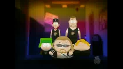 South Park Cartman Is The Dawg