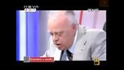 Господари на ефира 07/05/09 Смях със Юлиан Вучков.
