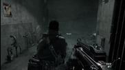 Call of Duty: Modern Warfare 3 - Eye of the Storm - геймплей