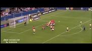 Kлуб Америка - Манчестър Юнайтед 0:1