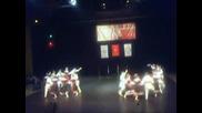 Шопски Танц На Ансамбъл Здравец