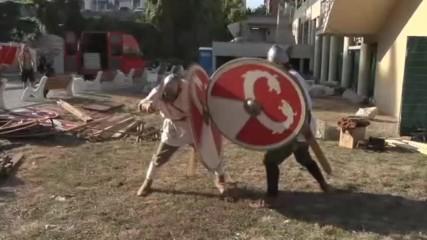 Древна Сердика оживява в сърцето на София