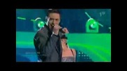 Mans Zelmerlow - Brother Oh Brother