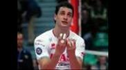 Волейболния отбор на България