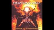 Lyrics _. Black Sabbath - Heaven And Hell