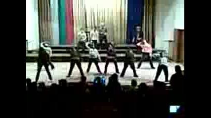 Afromen - dva stotaka От Концерта Във Враца