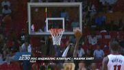 Баскетбол: Лос Анджелис Клипърс – Маями Хийт на 5 ноември по DIEMA SPORT 2