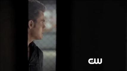 The Vampire Diaries - промо за 10-ти епизод