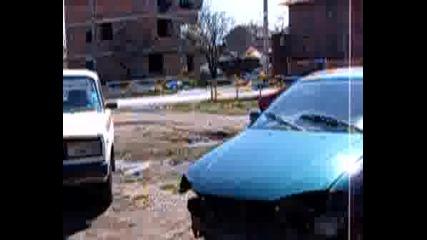 Fiat 1100 Retro 2